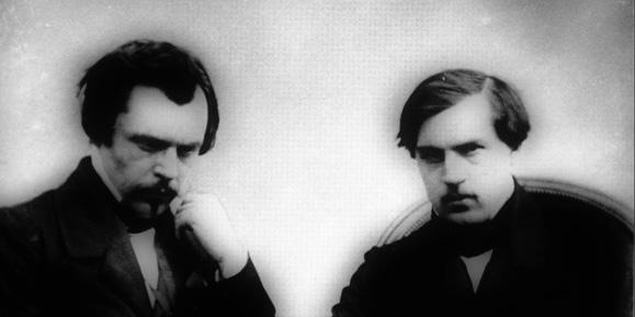 Edmond e Jules de Goncourt