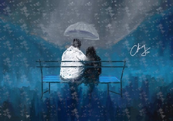 Images Of Lovers In Rain: Love Images HD Download: 25+ Love Couples In Rain With