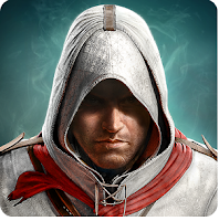 Assassin's Creed Identity v2.5.1
