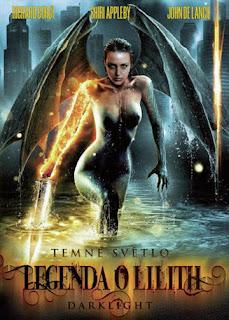 Darklight (2004) สาวน้อยพลังมฤตยู
