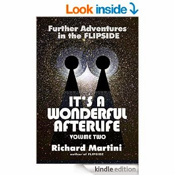 It's a Wonderful Afterlife Volume Two Kindle Edition