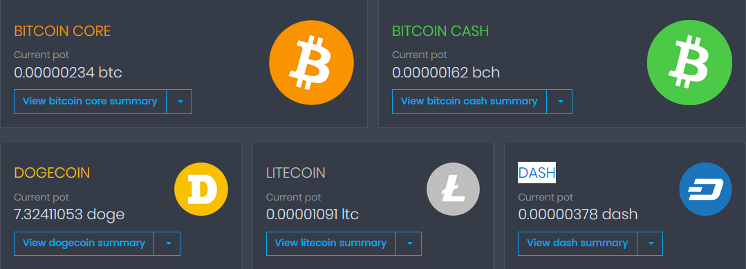micro wallet cryptocurrency