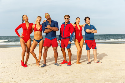 Baywatch Film HD Image Free Download