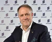 'ERICSSON 5G RADIO DOT GIVES BIG BOOST TO INDOOR COVERAGE'