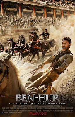 Ben Hur 2016 Hindi Dual Audio TSRip 400mb hollywood movie Ben Hur 2016 hindi dubbed dual audio 480p brrip bluray compressed small size 300mb free download or watch online at world4ufree.be