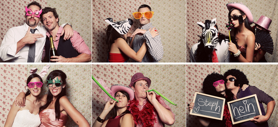 Ideas For Wedding Photo Booth: NOAH'S: Photo Fun