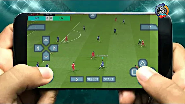 PES 2019 Lite 500 Mb New Camera Best Graphics Android