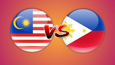 Live Streaming Malaysia vs Filipina Kelayakan AFC B-23 22.3.2019