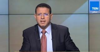 برنامج رأي عام مع عمرو عبدالحميد حلقة السبت 22-7-2017