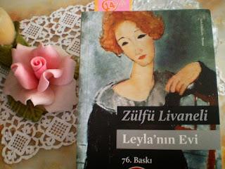 Zülfü Livaneli-Leyla'nın Evi