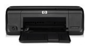 Hp Deskjet D1668 Driver Download and Review 2016