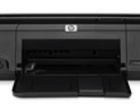 Hp Deskjet D1668 Driver Download and Review 2017
