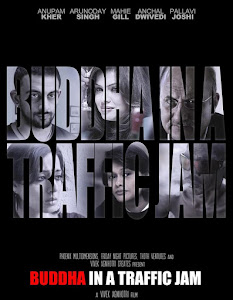 Buddha In A Traffic Jam 700MB PDVD Hindi full movie hd download