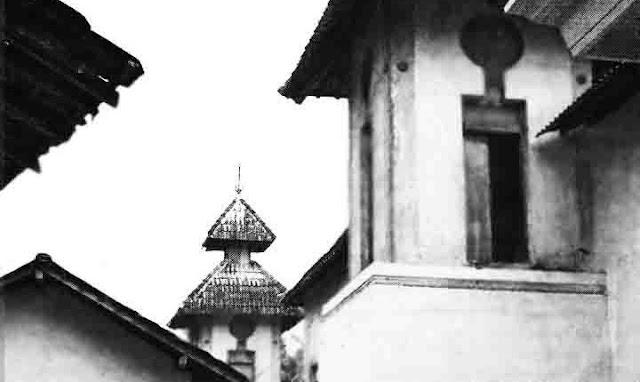 Masjid Temenggung Blitar