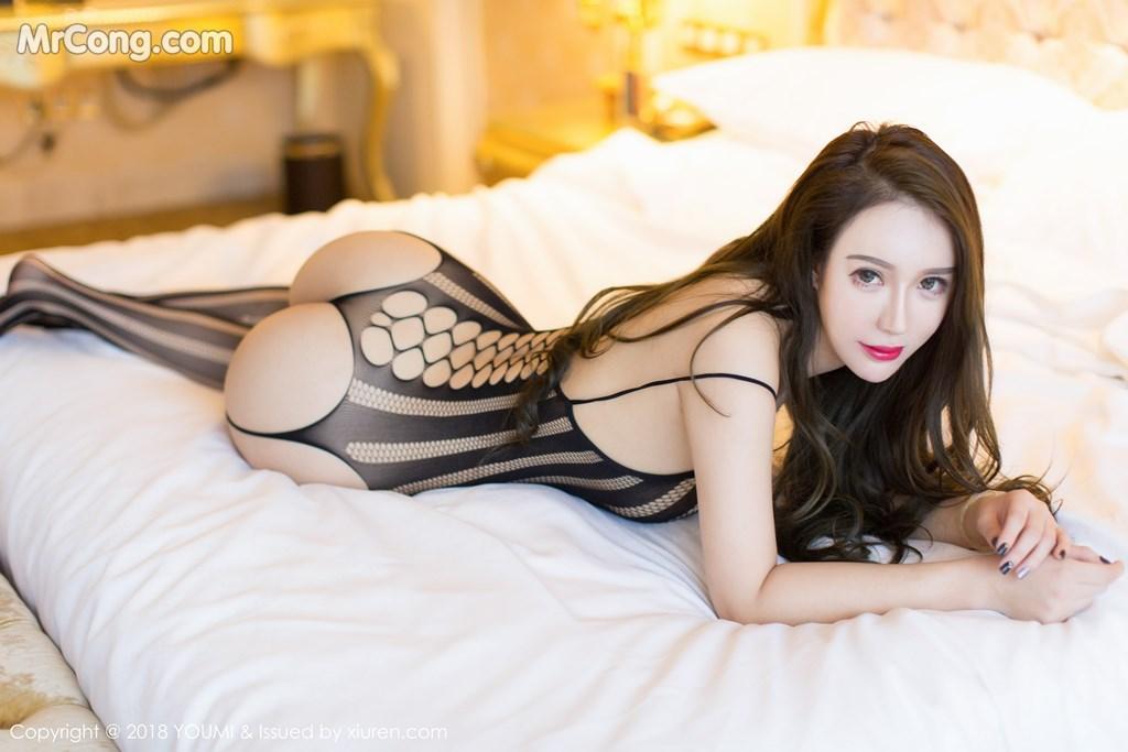 Image YouMi-Vol.123-Egg-MrCong.com-045 in post YouMi Vol.123: Người mẫu Egg-尤妮丝 (49 ảnh)