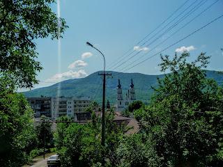 Перечин Закарпатской области