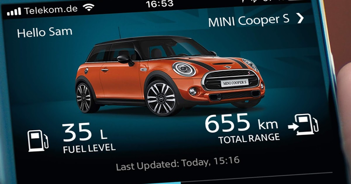 Clubman Mini Auto Breaking News
