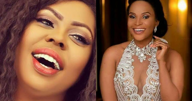 Benedicta Gafah Sleeps With 'Snakeman' Bishop Obinim