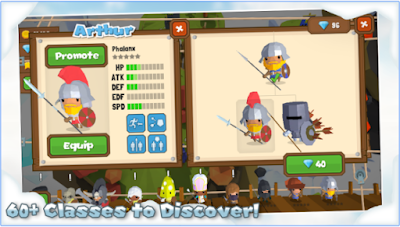 Adventure Company MOD APK Unlimited Money Terbaru