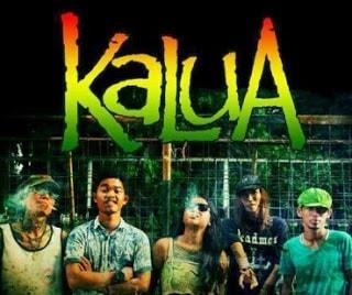 Reggae Kalua mp3