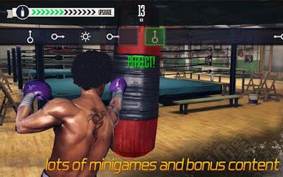 Real Boxing Mod VIP