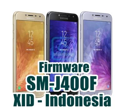 Firmware Samsung Galaxy J4 SM-J400F Latest Update [XID]