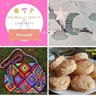 http://keepingitrreal.blogspot.com/2018/08/the-really-crafty-link-party-130-featured-posts.html