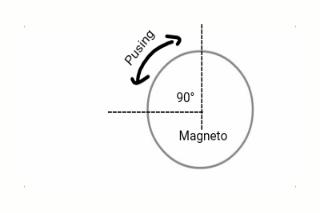 Gambar magneto 2