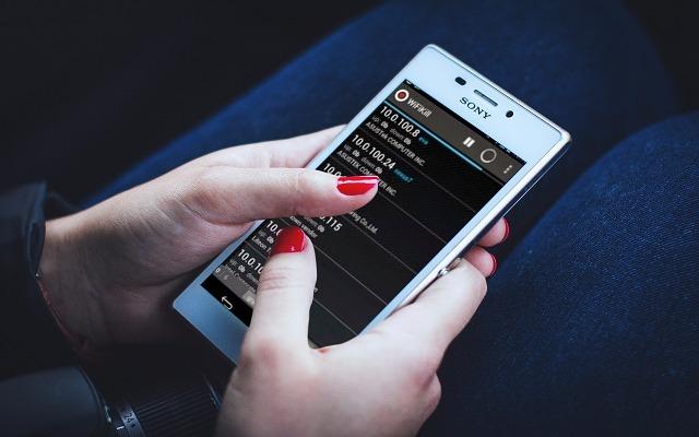 الدرس : تعرف على أخطر تطبيق لقطع الأنترنت على أي حاسوب أو هاتف متصل بشبكتك عن بعد