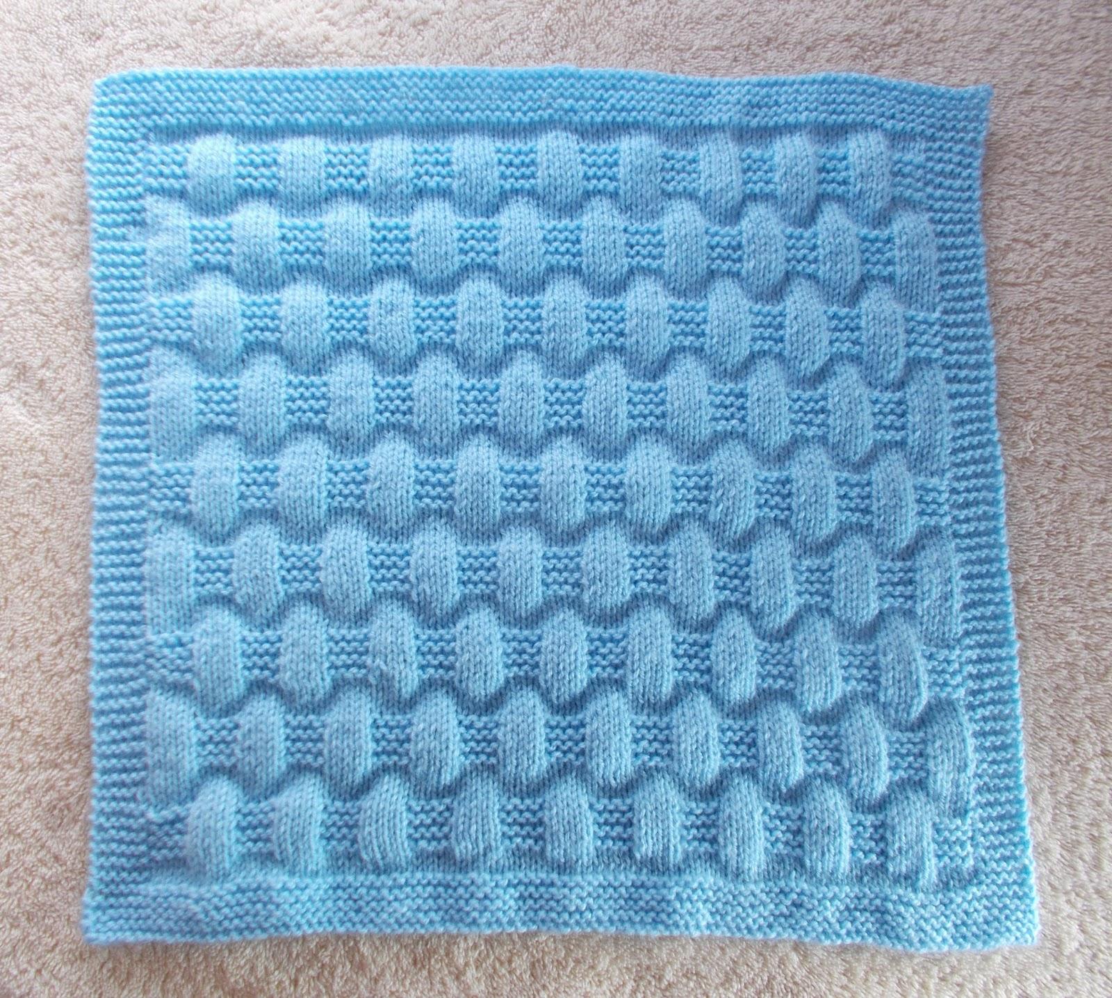 2e024f65d Marianna's Lazy Daisy Days: Jordan Baby Blanket