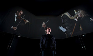 Esa-Pekka Salonen, Universe of Sound, Philharmonia Orchestra, Science Museum