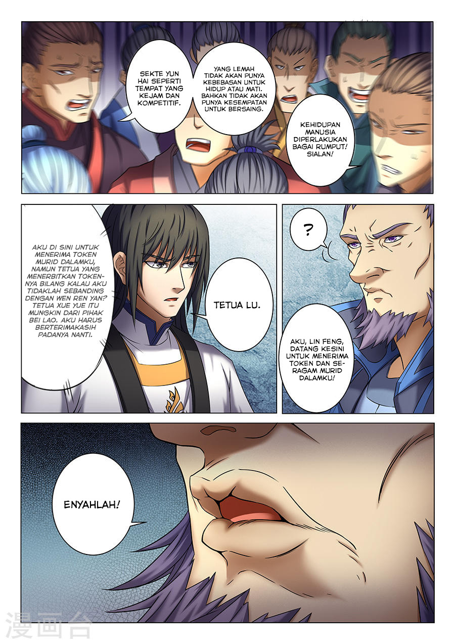 Komik god martial arts 038.1 - chapter 38.1 39.1 Indonesia god martial arts 038.1 - chapter 38.1 Terbaru 7 Baca Manga Komik Indonesia