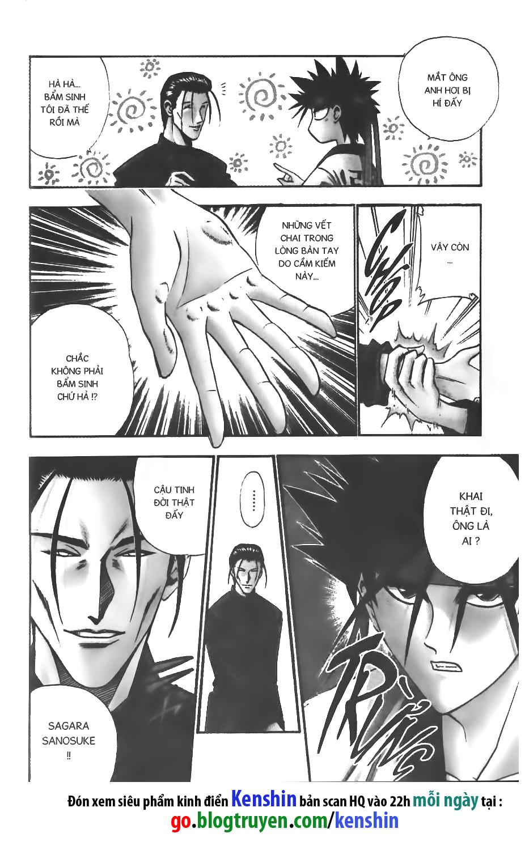 Rurouni Kenshin chap 48 trang 14
