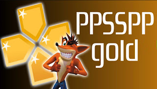 download PPSSPP Gold APK PSP Emulator For Android Versi Update Terbaru
