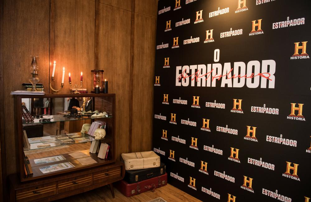 Escape room+ lisboa+ portugal+ blogue de casal+ ela e ele e ele e ela + o estripador + nova série+ canal história + h.h.holmes