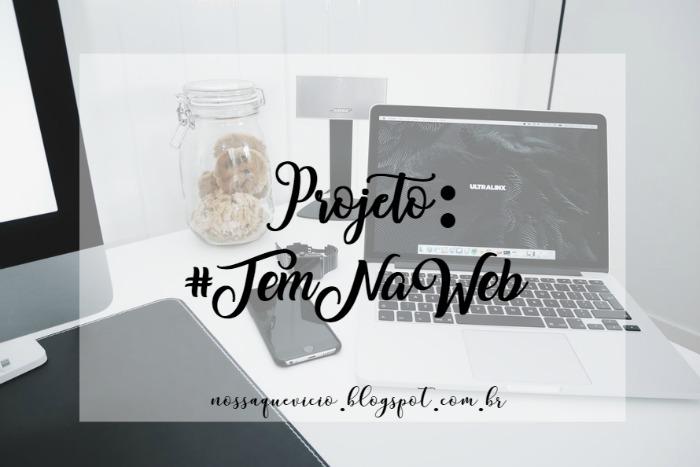 Projeto Tem Na Web