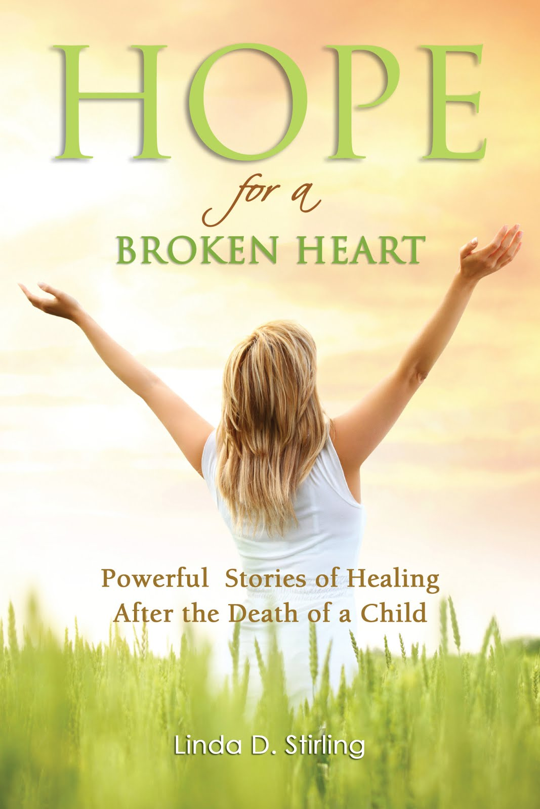 Click to PURCHASE at Hope for a Broken Heart's Book Store