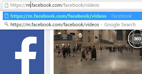 How to Download Facebook Videos without software Installation