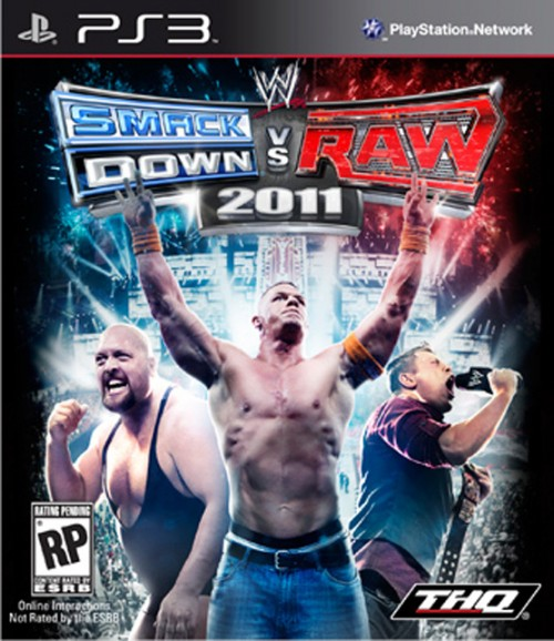Wwe Smackdown Vs Raw 2011 Pc Game Free Download Full