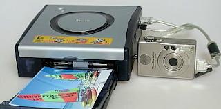 Canon CP-220 Treiber herunterladen