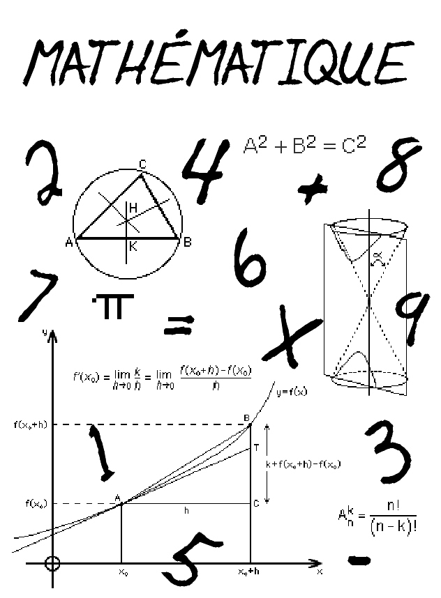 الــــــرياضيات: علماء الرياضيات(العرب)