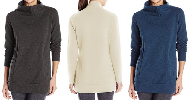 Lucy Journey Within Pullover Sweatshirt $51-$55 (reg $89)