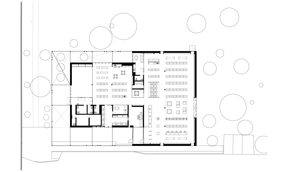 ArchitectureWeek People and Places: RDH Architects near