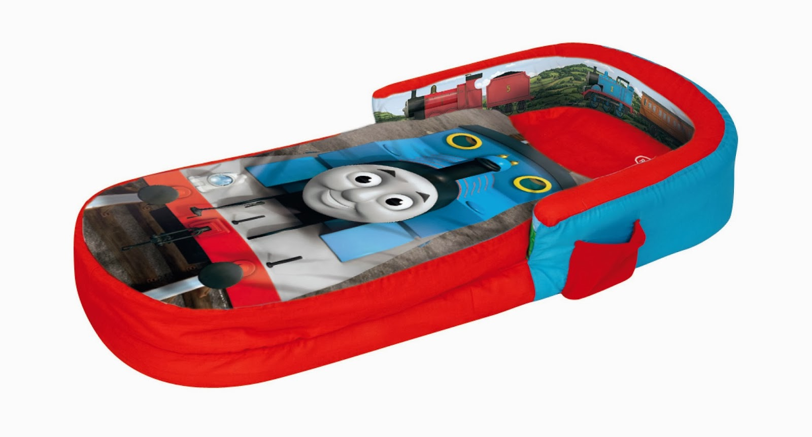 Thomas Amp Friends My First Ready Bed Review Annmarie John