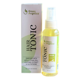 PRODUK GREEN ANGELICA HAIR GROWTH TONIC