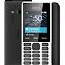 Bateri Bertahan Sehingga Sebulan Nokia 150