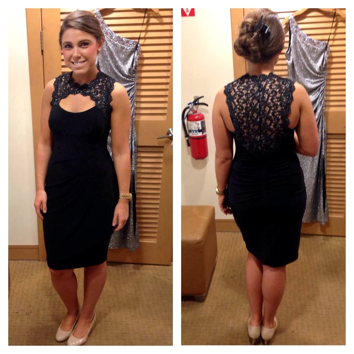 Get Jessed Up Which Lbd For The Wedding Hostess Dresses Pictures