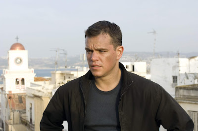 Cena do filme O Ultimato Bourne  (Divulgação: Studio Universal)
