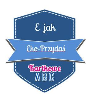 Wyzwanie w Kartkowe ABC