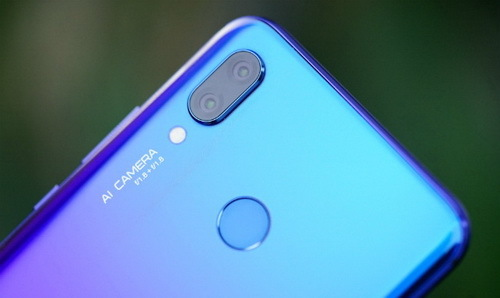 Review Huawei Nova 3 Indonesia